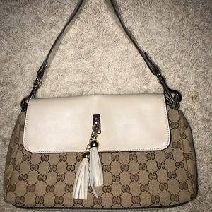 Reworked Gucci Shoulder bag